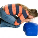CPR with First Aid