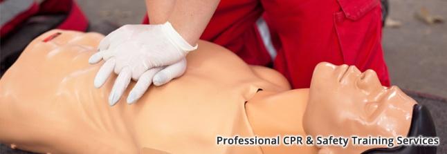 CPR in Alaska