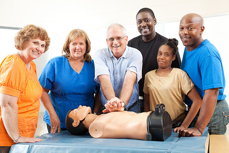 Whats The Difference Between A Bls And A Heartsaver Course