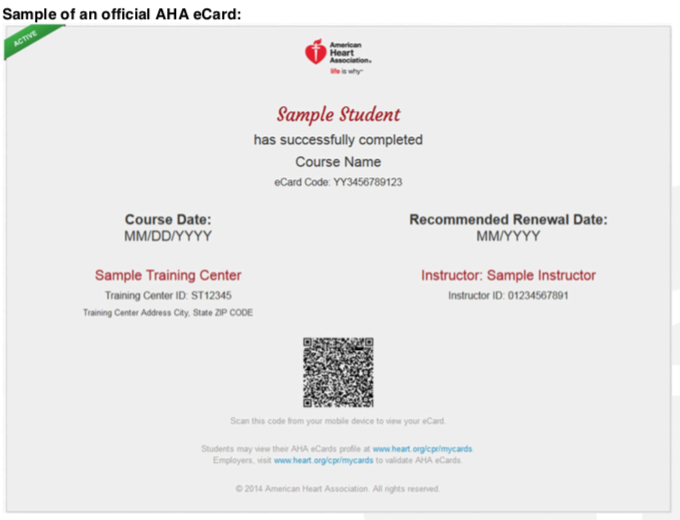 the american heart association is switching from paper ...